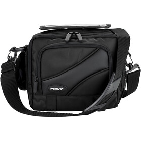 Red Cycling Products E-Bike Deluxe Handlebar Bag, black